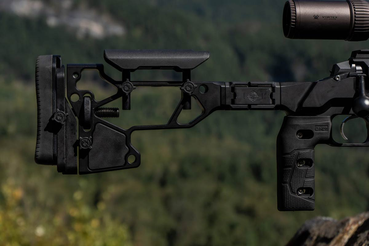 WHY AN ADJUSTABLE BUTTSTOCK IS VITAL FOR YOUR SHOOTING SUCCESS