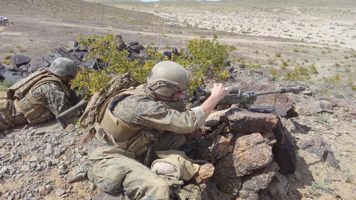 MAKE YOUR TRAINING MORE EFFICIENT: TIPS FROM A U.S. MARINE CORPS SCOUT SNIPER