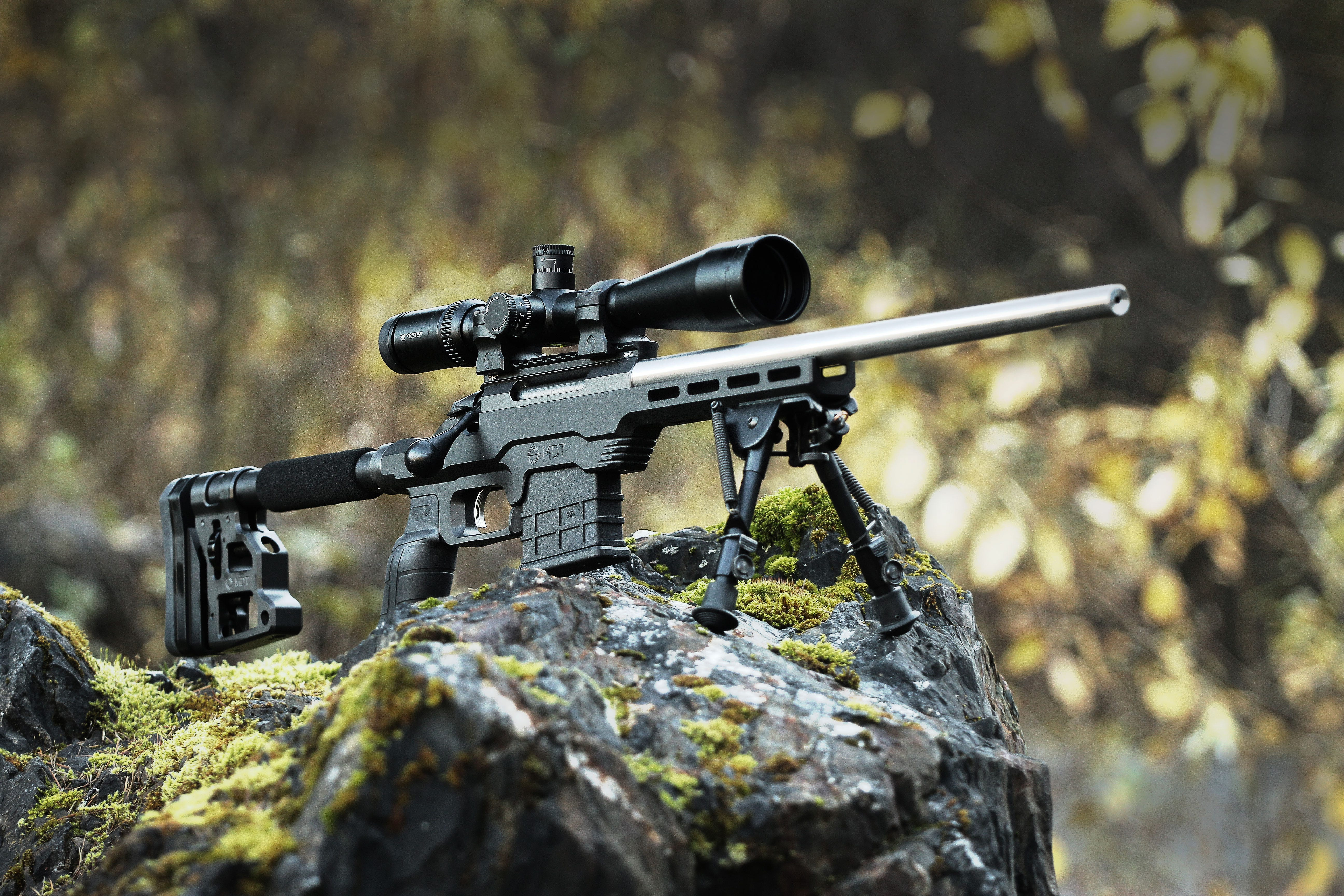MDT RELEASES LSS GEN2 CHASSIS SYSTEM