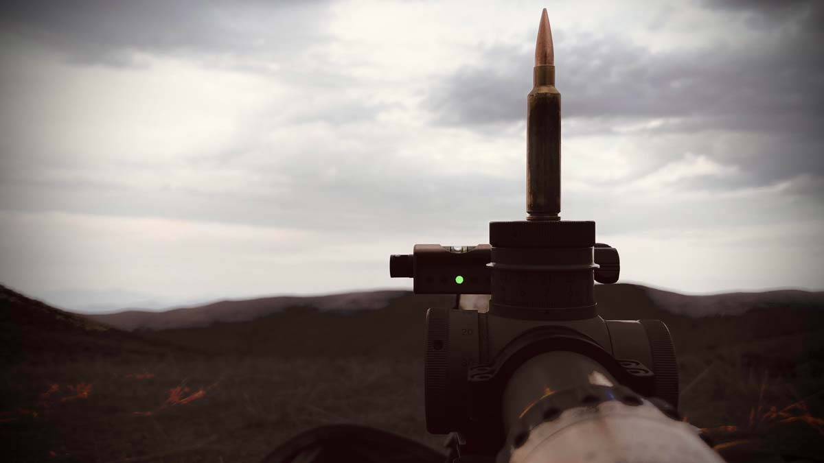 CAPABLE AND VERSATILE: A CLOSE LOOK AT THE 6.5X55 SWEDISH
